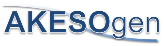 AKESOgen Logo