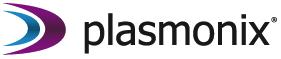 Plasmonix logo